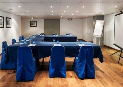 Arenas sala reuniones