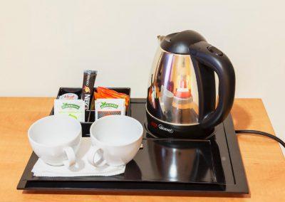 Alba coffee maker
