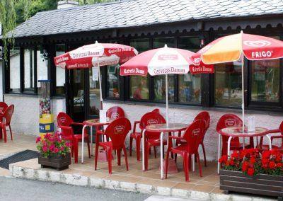 Annapurna Summer Restaurant