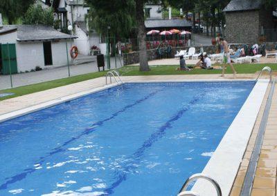 Annapurna Swimming Pool