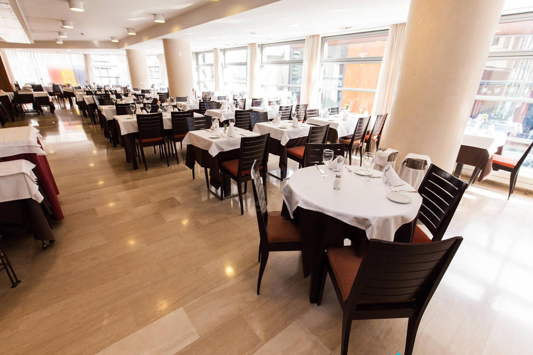 Centric Restaurant