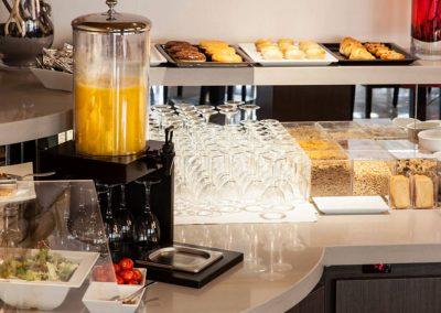 Dimar buffet desayuno 2