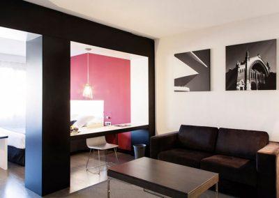 Dimar habitacion suite 2