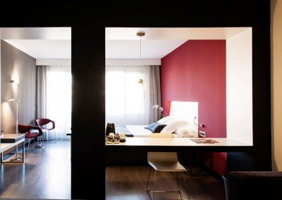 Dimar habitacion suite 3