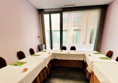 GRAN HOTEL DON MANUEL Salon Reuniones