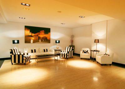 GRAN HOTEL DON MANUEL  hall2