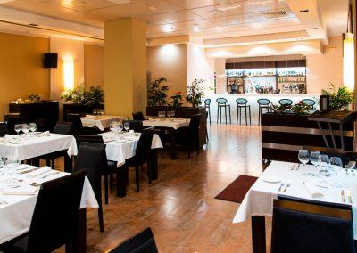 GRAN HOTEL DON MANUEL  restaurante 4