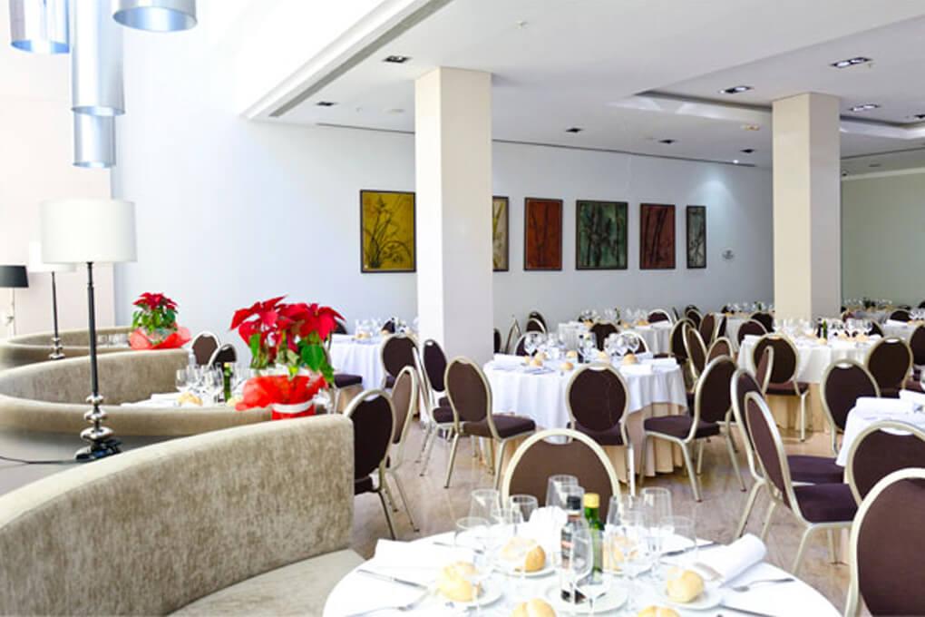GRAN HOTEL DON MANUEL  restaurante 6
