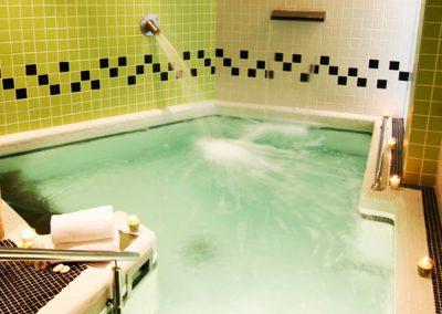 GRAN HOTEL DON MANUEL  spa 3