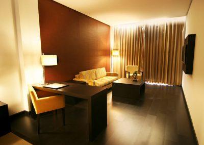 GRAN HOTEL DON MANUEL suit 2