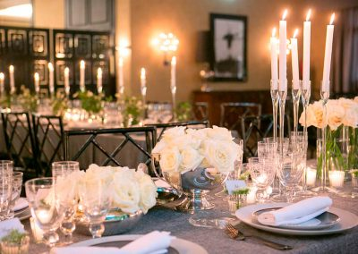 GH Espana banquete