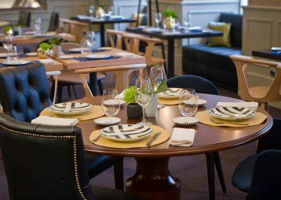 GH Espana restaurante Mestura