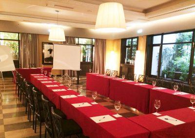 GH Espana sala reuniones