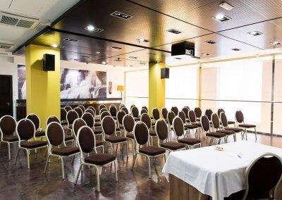 GRAN HOTEL DON MANUEL salon la campana 2