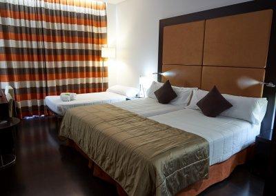 GRAN HOTEL DON MANUEL triple 3