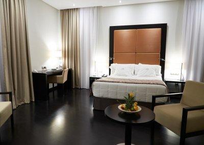 GRAN HOTEL DON MANUEL twin saloncito