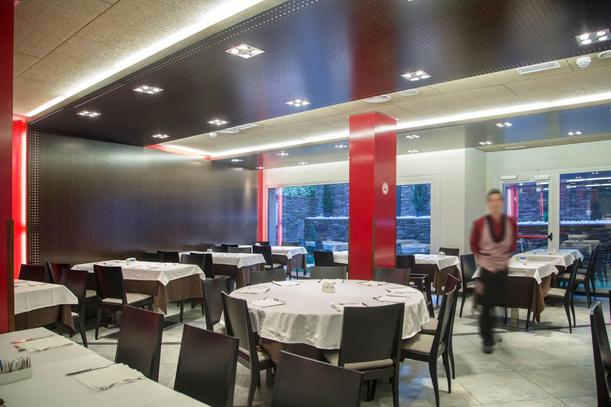 Mola Park Restaurant