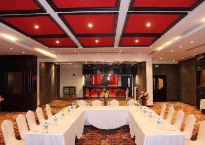 Premier-meetings