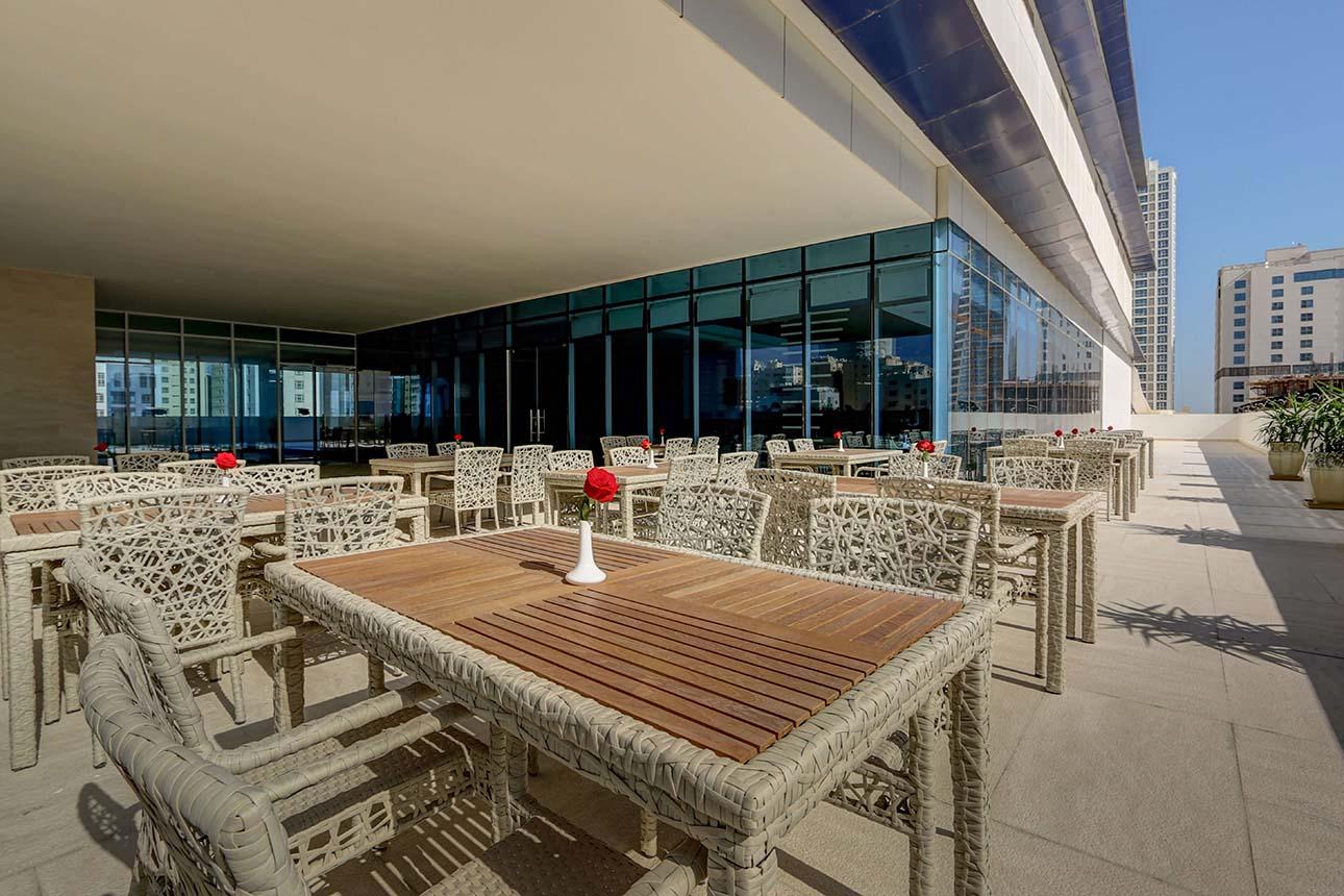 Premier-terrace