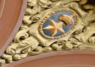 Oriente detail