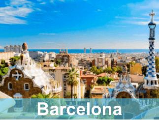 Hoteles en barcelona centro y en los mejores barrios Hoteles en barcelona ciudad
