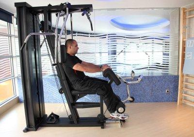 Centric Fitness 1