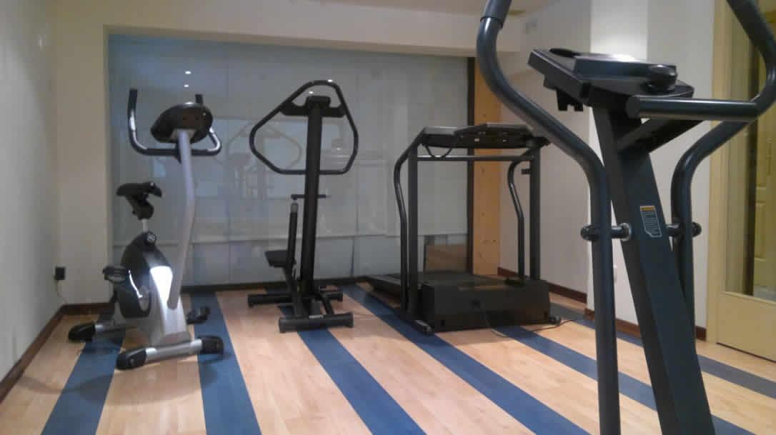 Patagonia Fitness
