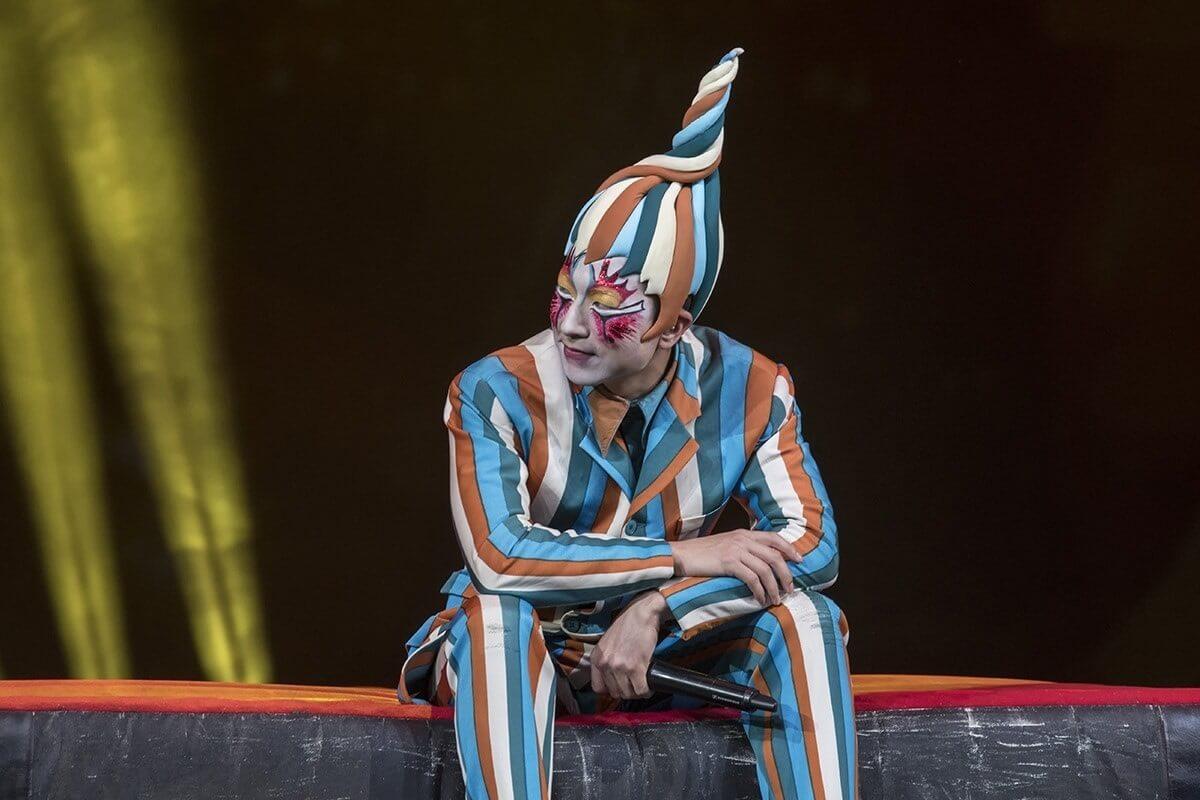 La mágia del Cirque en Andorra
