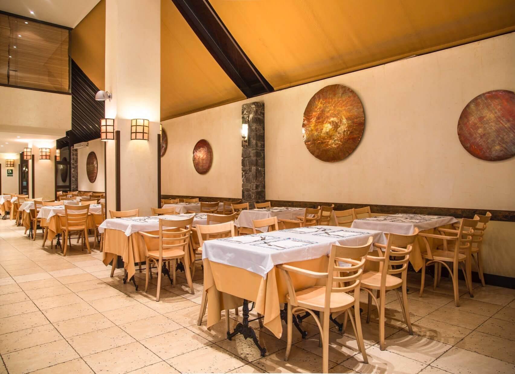 Patagonia Restaurant 1
