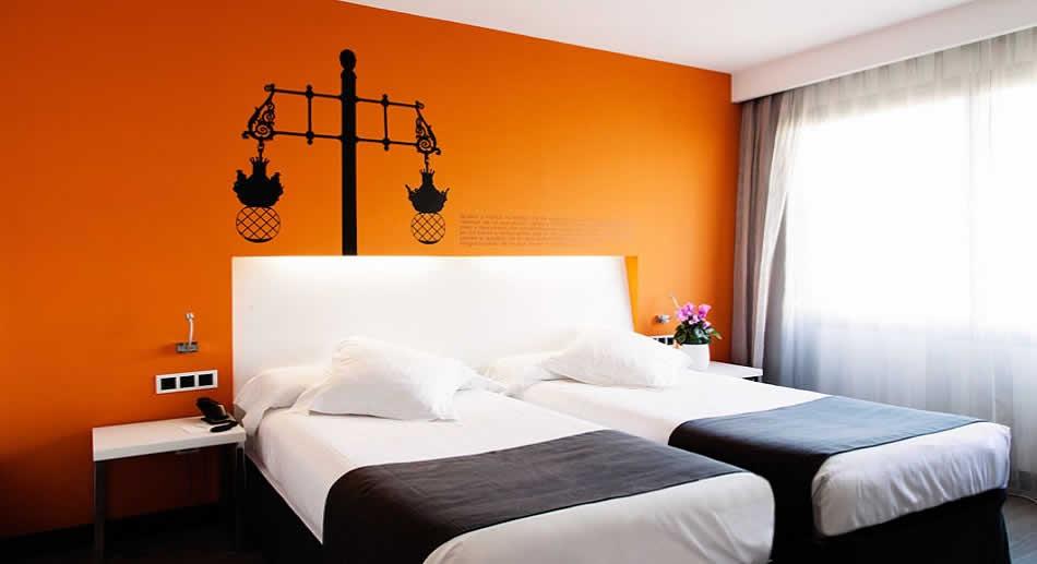 Hotel Dimasr Atiram Valencia