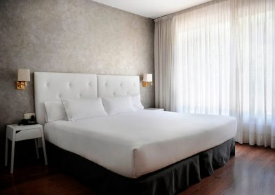 Arenas Atiram Double Room