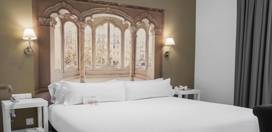 Meson Castilla Confort