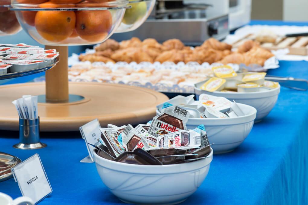 Oriente buffet