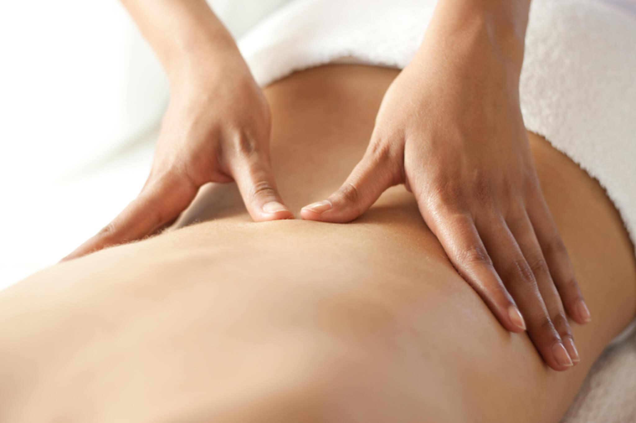 Patagonia Massage