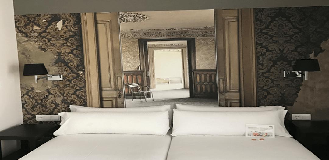 MESON CASTILLA doble confort