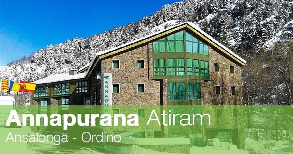 Annapurna Atiram