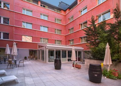 Hotel Cèntric