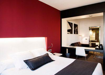 Dimar habitacion suite