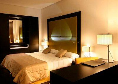 GRAN HOTEL DON MANUELHabitacion Doble 1