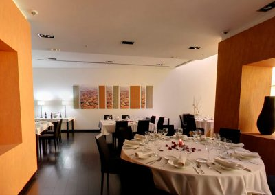 GRAN HOTEL DON MANUEL  Restaurante