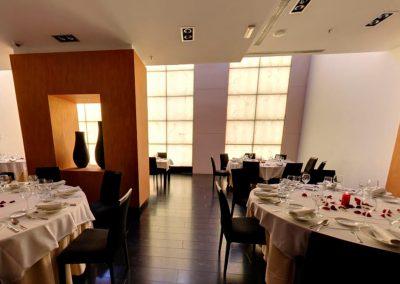 GRAN HOTEL DON MANUEL  Restaurante 2