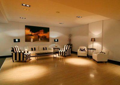GRAN HOTEL DON MANUEL Salon 3