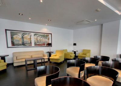 GRAN HOTEL DON MANUEL Salon1