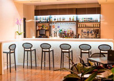 GRAN HOTEL DON MANUEL  bar