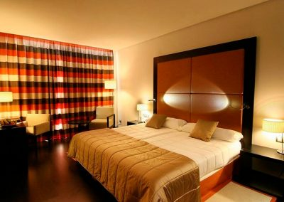 GRAN HOTEL DON MANUEL habitacion doble 5