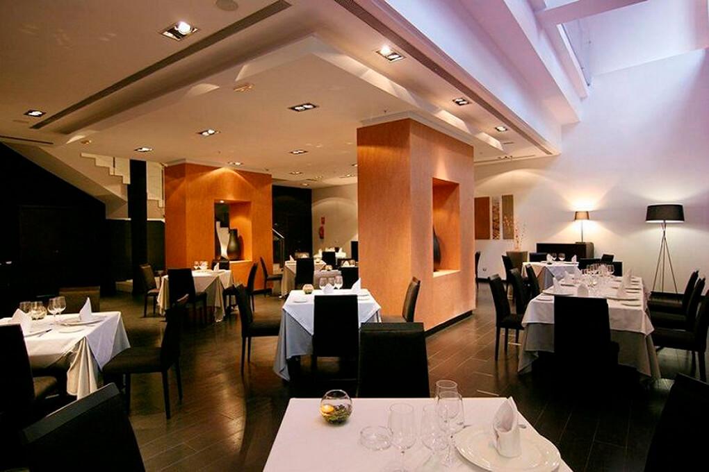 GRAN HOTEL DON MANUEL restaurante 3