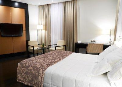 GRAN HOTEL DON MANUEL habitacion doble 1