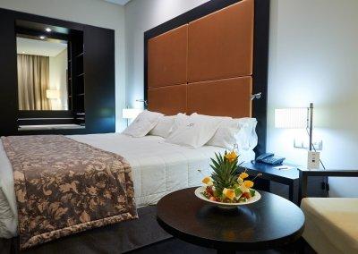 GRAN HOTEL DON MANUEL habitacion twin 3