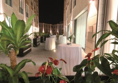 GRAN HOTEL DON MANUEL pasillocentral