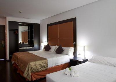 GRAN HOTEL DON MANUEL triple 1
